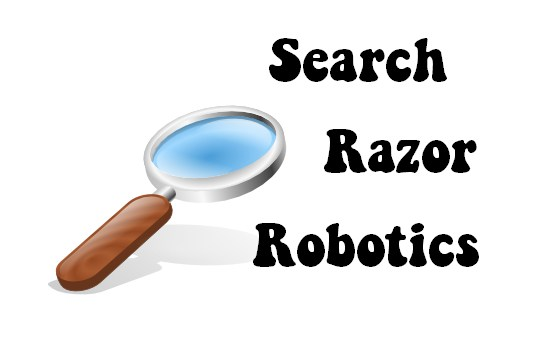 Search Razor Robotics