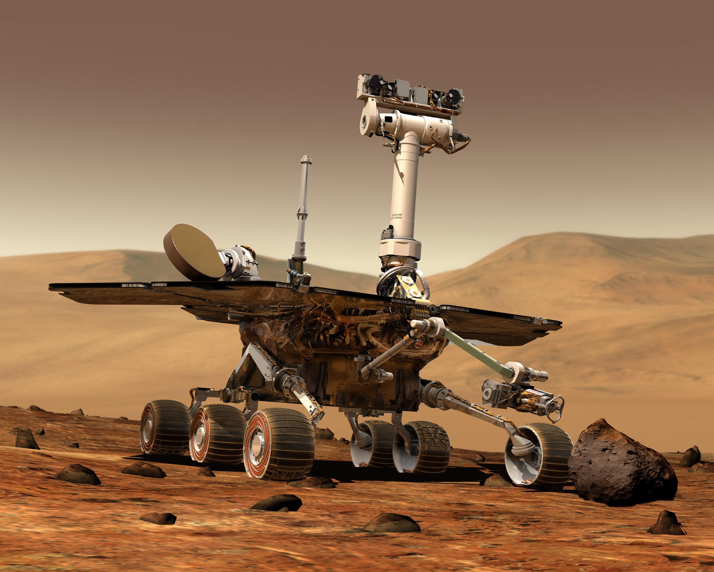 Mars Desktop Wallpaper  WallpaperSafari
